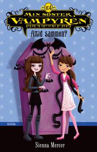 min søster vampyren hvem er hvem